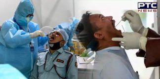 Coronavirus: India reports 2,08,921 new COVID-19 cases in 24 hours