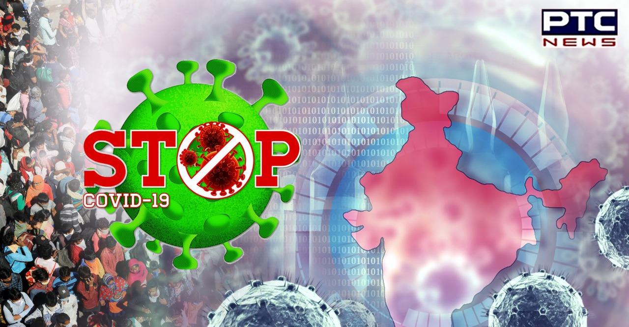 Coronavirus: Daily positivity rate in India dips below 10 percent