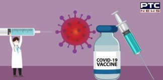 COVID-19 Vaccination: India overtakes USA in number of vaccine doses administered