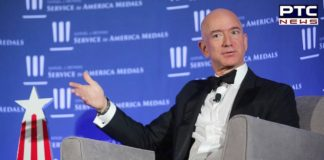 Jeff Bezos surpasses Bernard Arnault to reclaim title of world's richest person