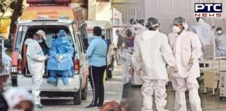 Coronavirus: With 1,027 new cases, Delhi positivity rate is at 1.53 percent