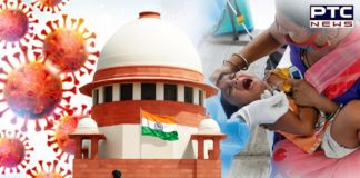 Take care of children orphaned by coronavirus: Supreme Court to States