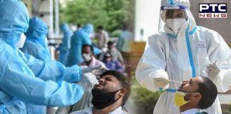Delhi reports less than 1,000 new coronavirus cases for first time since second wave