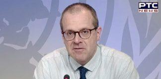 """Coronavirus pandemic won't be over until..."" warns WHO"