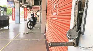Night curfew from 9pm to 5am Jalandhar , Guidelines regarding Opening and Closing of shops