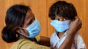 prolonged usage of masks leads to intoxication of co2 oxygen deficiency in the body