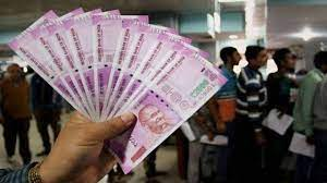 Reserve Bank allows lenders to increase ATM interchange fee to ₹17 from August