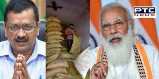 Centre stopped Delhi govt's Home Delivery of ration scheme, says Arvind Kejriwal