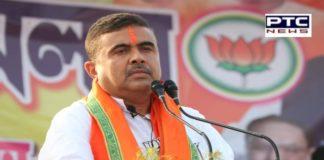 BJP's Suvendu Adhikari & Brother Soumendu Booked For Allegedly 'stealing Relief Materials'