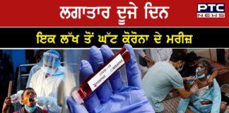 Coronavirus India Updates: India records 92,596 cases, 2,219 deaths in last 24 hours