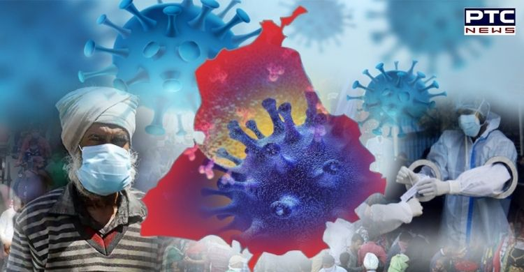 Coronavirus: Punjab records less than 300 new cases, 11 deaths in 24 hours
