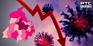 Coronavirus: Punjab reports major decline in fresh COVID cases in 24 hrs