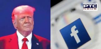 Donald Trump On Facebook Decision To Ban Him For 2 Years