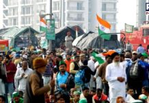 Now, farmers' protest to enter next level to save democracy: Samyukta Kisan Morcha