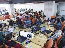 Indian IT sector continues to be net hirer, top 5 IT companies to add over 96,000 employees: Nasscom