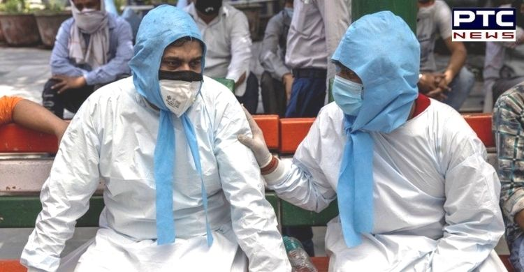 Coronavirus: India reports 70,421 new cases in 24 hours; lowest after 74 days