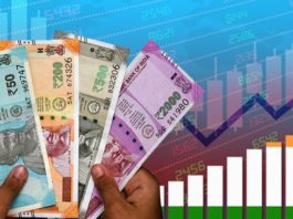 GDP growth: S&P cuts India's growth forecast to 9.5 percent for FY22