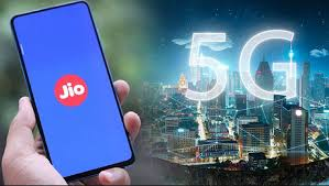 Reliance Jio Hosting 5G Trials in Mumbai Using both mmWaves and Mid Bands after Bharti Airtel