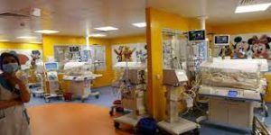 Morocco : Malian mother and her nine babies are doing well in Casablanca Hospital