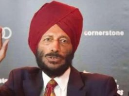 Covid-19 positive Milkha Singh admitted to ICU due to dipping oxygen levels