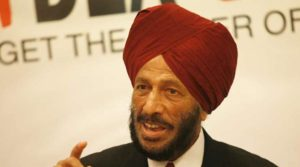 Milkha Singh admitted to ICU of Chandigarh hospital due to 'dipping levels of oxygen'