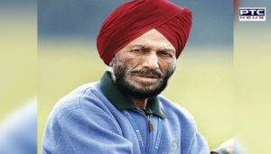 """Milkha Singh Death : """"The Flying Sikh"""", Dies At 91 Due To Post-Covid Complications"""