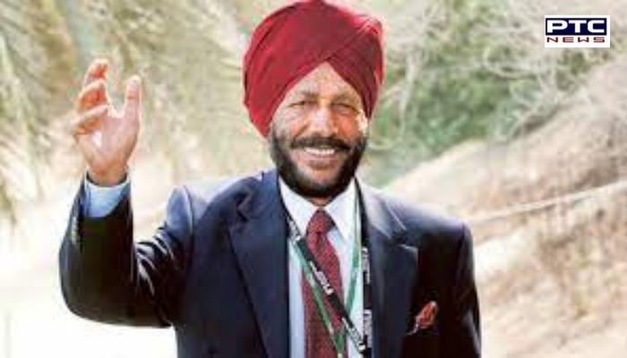 Milkha Singh Cremation, Milkha Singh Death, Milkha Singh Dead, Milkha Singh, Flying Sikh, The Flying Sikh, Milkha Singh COVID, Chandigarh