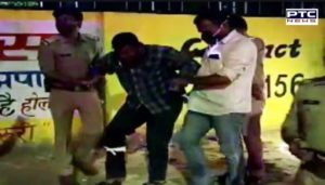 Noida Police Arrested Three Criminal During Encounter between police and the miscreants late at night