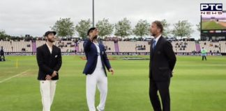 India vs New Zealand, WTC Final 2021: NZ wins toss, elects to bowl first