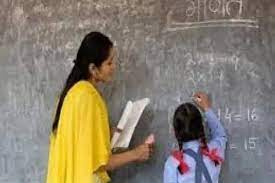 Rabta Muhim' During Teachers contacted the parents of over 12 lakh primary school children by phone