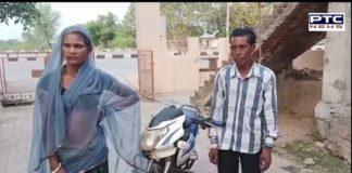 Rajasthan : bhilwara Man used to harass sister, man made woman to teach a lesson