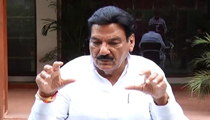 Ranjit Singh Chautala