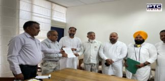 SAD meets Punjab SC Commission, demands case against Ravneet Bittu for hurting sentiments of Dalits