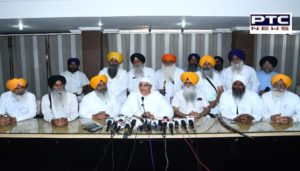 June 1984 Ghallughara : SGPC has decided to visit the sangats of Pawan Saroop were injured due shooting