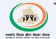 Orders to provide treatment to the beneficiaries of private hospitals even if e-card of Sarbat Sehat Bima Yojana