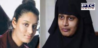 ISIS bride Shamima Begum says she only joined Isis to avoid being the friend left behind