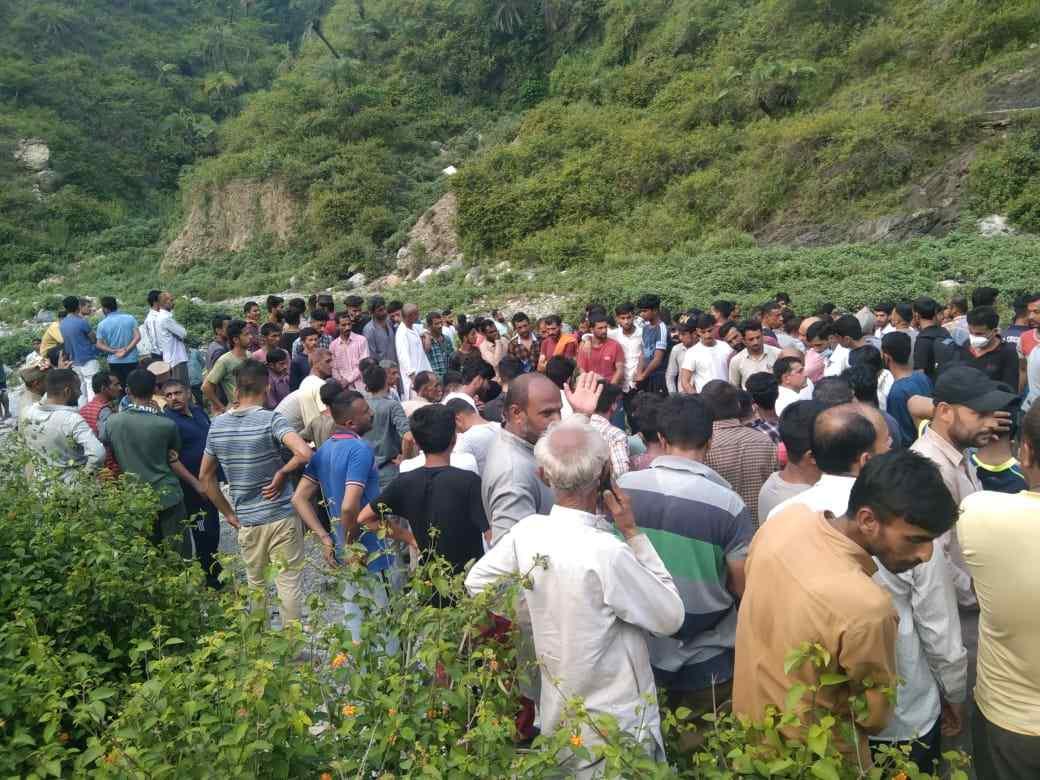 PM Modi on Shilai Accident