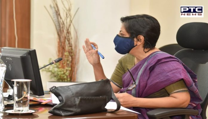 Medical Education Department for Opening state cancer institute in amritsar this year YEAR