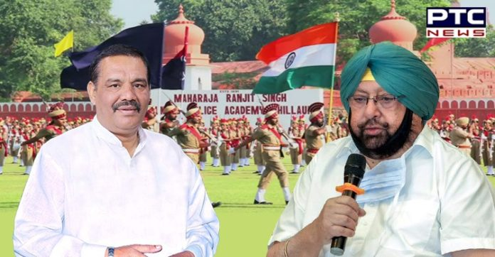 Reservation policy in promotion from PPS to IPS ignored; NCSC issues notice to Punjab govt
