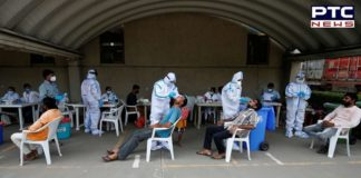 Coronavirus: With 623 new cases, Delhi positivity rate 0.88 percent