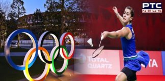 Reigning Olympic champion Carolina Marin to miss Tokyo games, set to undergo knee surgery