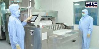 Haffkine Biopharma to produce 22.8 crore doses per annum of Covaxin: Centre
