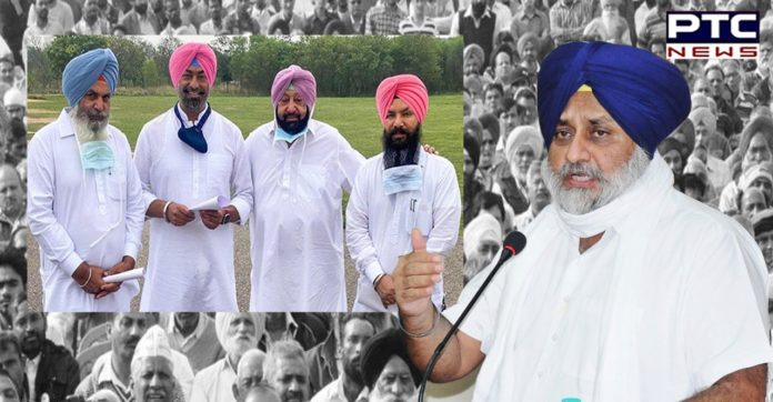 Sukhbir Singh Badal asserts Sukhpal Khaira, 2 other MLAs shifted to Cong camp as part of fixed match