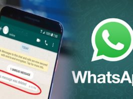 WhatsApp Tips and Tricks 2021: How to read deleted WhatsApp messages?