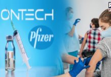 UK approves Pfizer-BioNTech COVID-19 vaccine for children of age group 12 to 15: Reuters