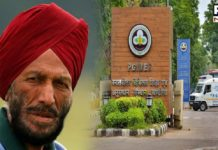 Reports of Milkha Singh's death FAKE! He is fine and stable