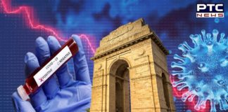 Coronavirus: Delhi's daily Covid-19 tally declines further with 414 new cases in 24 hours