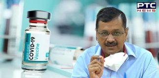 COVID-19: Arvind Kejriwal announces 'Jahan Vote, Wahan Vaccination' campaign
