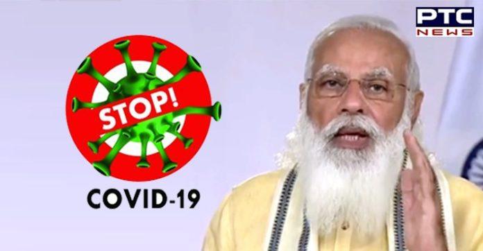 PM Modi announces centralized vaccine drive; Centre to procure vaccines