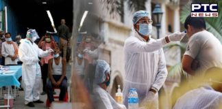 Coronavirus: India reports less than 1 lakh daily new cases after 63 days